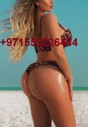 UAE escort service €€ 0555226484 €€ escort girls pics in Umm Al Quwain