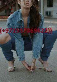 ajman escort girls service ((+971557869622)) escort service in Sharjah